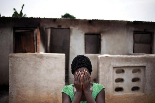 Côte d'Ivoire : Des organisations des droits de l'Homme disent NON à l'amnistie pour les crimes graves