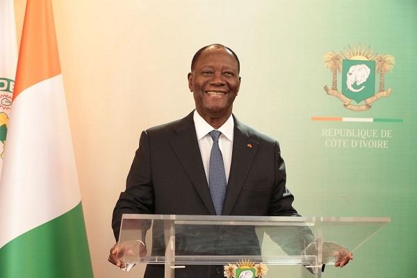 Côte d'Ivoire - Autoroutes Abidjan-San Pedro, Yakro-Bouaké, Pont Yopougon-Adjamé...: Ouattara annonce les travaux pour 2018
