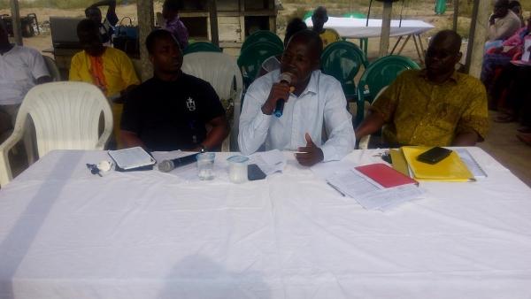 Côte d'Ivoire : le site de Djibo Kamon objet de litige foncier à Port Bouet