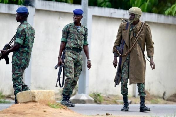 Côte d'Ivoire : L'école de police d'Abidjan attaquée, des tirs à Yopougon. Des blessés...
