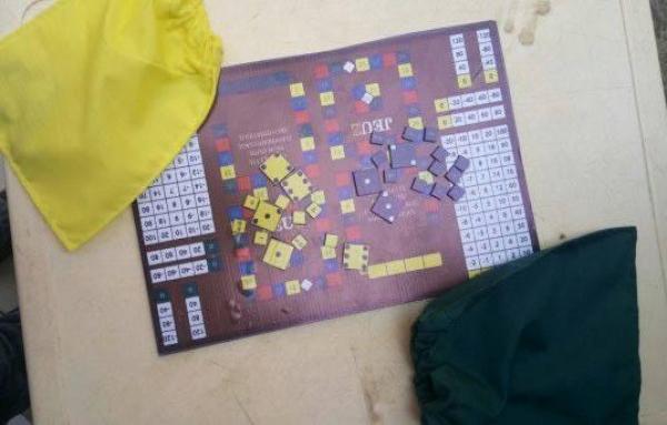 Un jeu éducatif pour améliorer les performances mathématiques des élèves, invention d'un jeune ivoirien