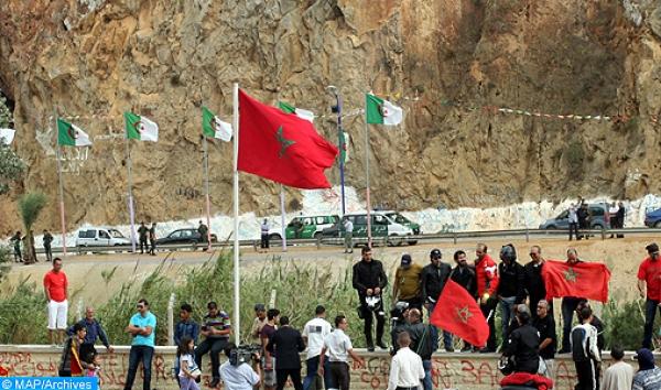 Magreb: Vers un réchauffement de l'axe Rabat-Alger? La main tendue du Roi Mohammed VI...