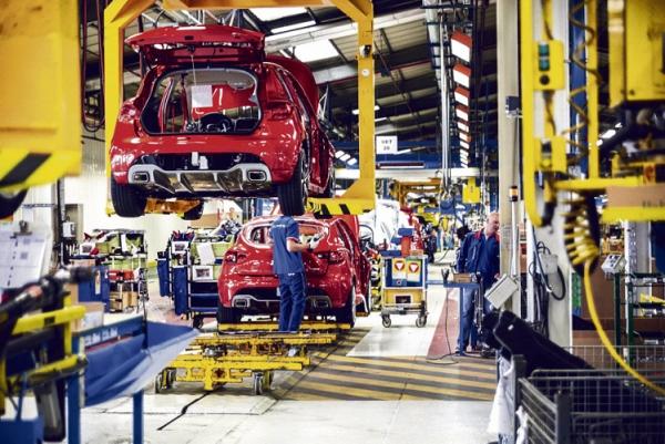 Industrie automobile : Toyota s'installe bientôt en Côte d'Ivoire avec une usine de montage