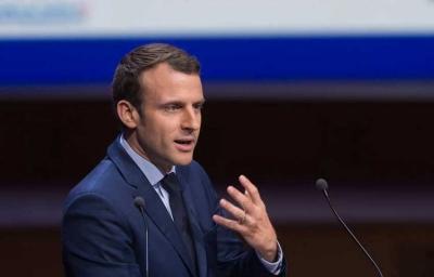Côte d'Ivoire : Emmanuel Macron à Abidjan en novembre