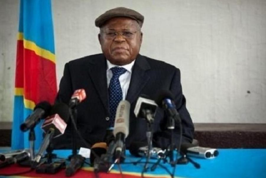Décès de l'opposant congolais Etienne Tshisekedi à Bruxelles — RDC