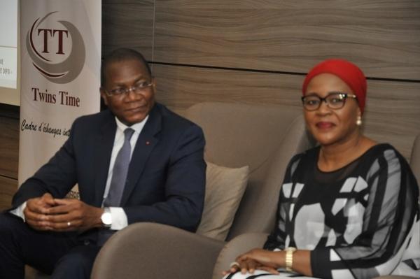 Internet : La Côte d'Ivoire,14ème rang africain, joue son essor numérique