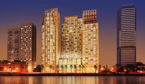 Côte d'Ivoire : Marriott International débarque à Abidjan avec trois hôtels de haut standing dont Sheraton, ouverture à partir de 2021