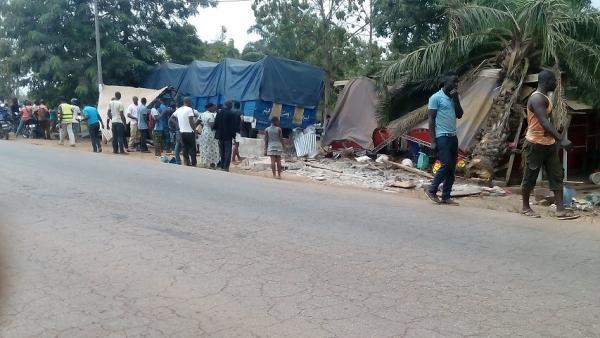 Dramatique fin de vacances de Pâques en Côte d'Ivoire : 20 élèves tués par la route et l'eau
