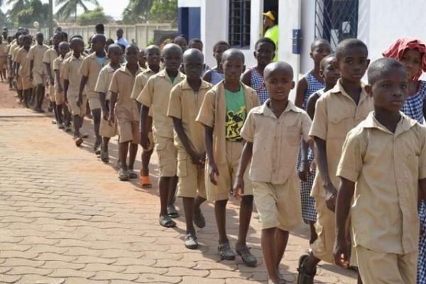 Côte d'Ivoire-Affectation en 6ème pour l'année scolaire 2017-2018 : Consultez les résultats ici