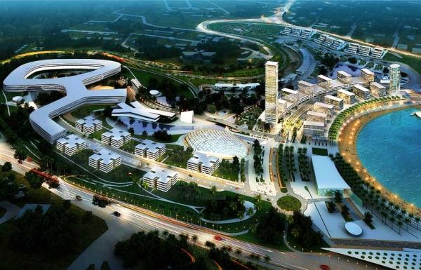 Valorisation de la Baie de Cocody : La CI et le Maroc lancent la phase active du projet futuriste