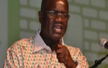 Côte d'Ivoire-Présidentielle 2020: les partis du RHDP « condamnés » à s'unir autour d'un seul candidat (SG RDR)
