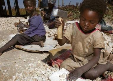"""Contribution/ """"L'exploitation des enfants africains ne cesse de croître"""""""