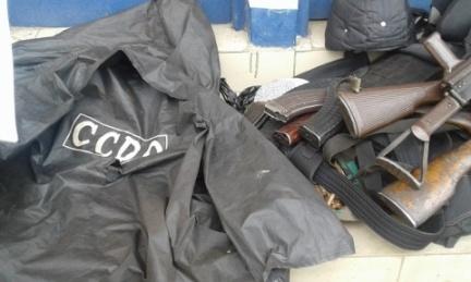 Côte d'Ivoire : Ecole de police et le commissariat du 16ème arrondissement attaqués. Naissance d'un commando fantôme ?