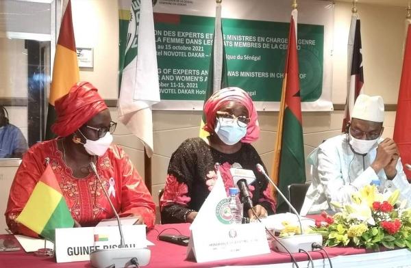 Droits des femmes en Afrique de l'Ouest : la CEDEAO adoptent des stratégies de lutte contre la violence sexuelle et basée sur le genre et le harcèlement sexuel