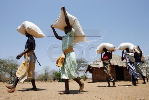 Pauvreté: Des disparités élevées dans le monde