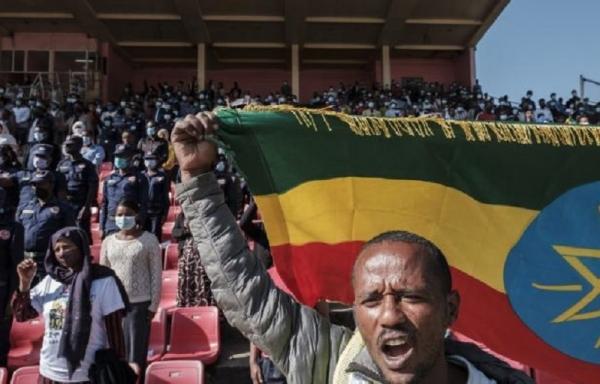 Conflit Ethiopien: appels à la protection des populations civiles