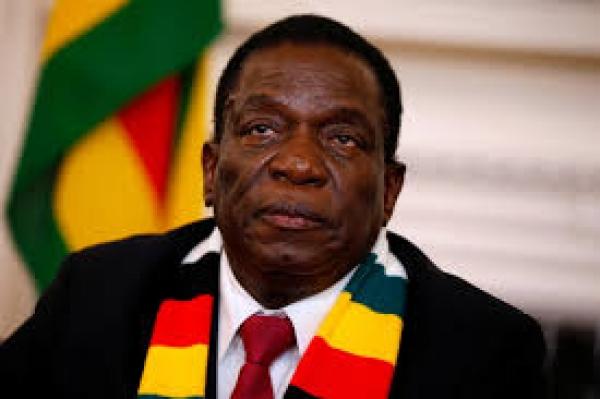 Covid-19/ Zimbabwe : la BAD apporte une subvention de 13,7 millions de dollars pour renforcer son système de santé