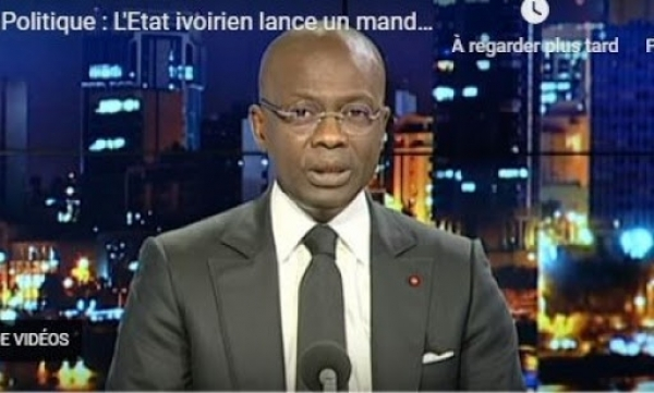 COMMUNIQUE DU PROCUREUR DE LA REPUBLIQUE D'ABIDJAN