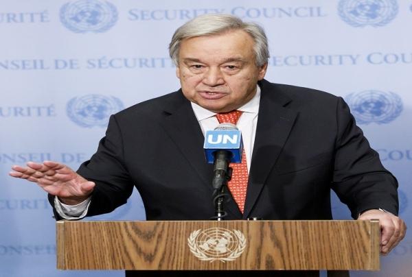 Conseil de sécurité: L'ONU réitéré son engagement en faveur de la paix