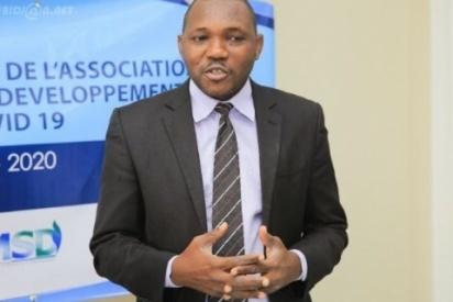 Côte d'Ivoire-COVID 19 : les journalistes scientifiques ivoiriens en campagne de sensibilisation aux gestes barrières